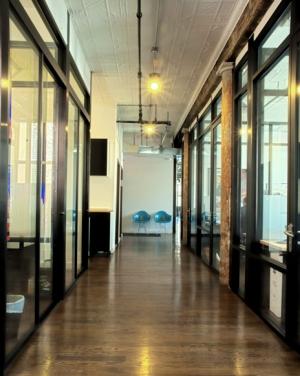 Vive nueva york el boom de las oficinas boutique en manhattan vive nueva york - Oficina de turismo nueva york ...
